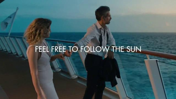 Norwegian Cruise Lines TV Spot, 'Feel Free: Four Offers' Song by Pitbull - Thumbnail 8