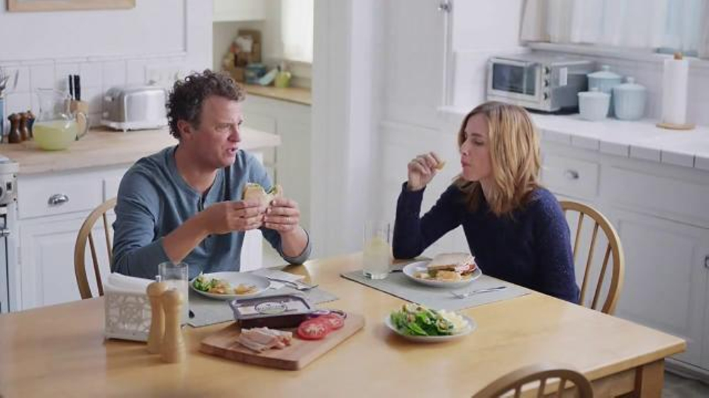 oscar mayer natural turkey breast tv commercial too good to be