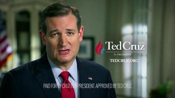 Cruz for President TV Spot, 'Rebuild Our Military, Kill the Terrorists' - Thumbnail 9