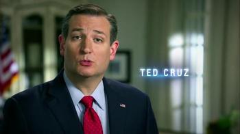 Cruz for President TV Spot, 'Rebuild Our Military, Kill the Terrorists' - Thumbnail 1