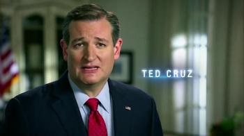 Cruz for President TV Spot, 'Rebuild Our Military, Kill the Terrorists' - Thumbnail 2