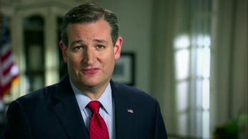 Cruz for President TV Spot, 'Rebuild Our Military, Kill the Terrorists'