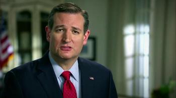 Cruz for President TV Spot, 'Rebuild Our Military, Kill the Terrorists' - Thumbnail 5