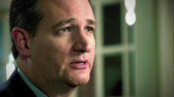 Cruz for President TV Spot, 'Rebuild Our Military, Kill the Terrorists' - Thumbnail 7