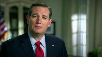 Cruz for President TV Spot, 'Rebuild Our Military, Kill the Terrorists' - Thumbnail 8