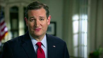 Cruz for President TV Spot, 'Rebuild Our Military, Kill the Terrorists'