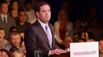 Marco Rubio for President TV Spot, 'Because' - Thumbnail 2