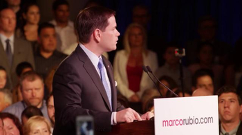 Marco Rubio for President TV Spot, 'Because' - Thumbnail 3