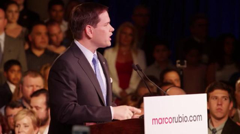 Marco Rubio for President TV Spot, 'Because' - Thumbnail 6
