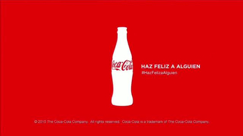 Univision TV Spot, 'Coca-Cola: Nuevo Año' [Spanish] - Thumbnail 10