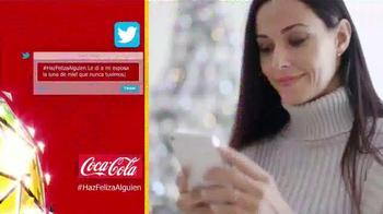 Univision TV Spot, 'Coca-Cola: Nuevo Año' [Spanish]