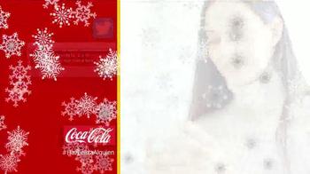 Univision TV Spot, 'Coca-Cola: Nuevo Año' [Spanish] - Thumbnail 4