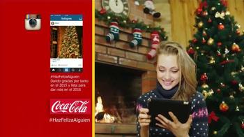 Univision TV Spot, 'Coca-Cola: Nuevo Año' [Spanish] - Thumbnail 5