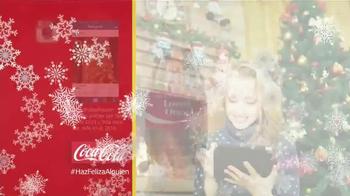 Univision TV Spot, 'Coca-Cola: Nuevo Año' [Spanish] - Thumbnail 6