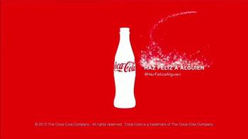 Univision TV Spot, 'Coca-Cola: Nuevo Año' [Spanish] - Thumbnail 9