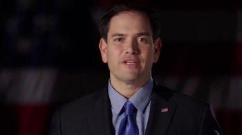 Marco Rubio for President TV Spot, 'Lunatic'