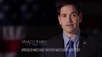 Marco Rubio for President TV Spot, 'Lunatic' - Thumbnail 10