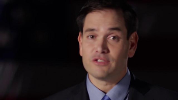 Marco Rubio for President TV Spot, 'Lunatic' - Thumbnail 7