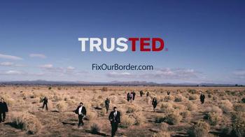 Cruz for President TV Spot, 'Invasion' - Thumbnail 7