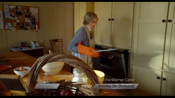 Time Warner Cable On Demand TV Spot, 'The Visit' - Thumbnail 3