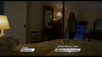 Time Warner Cable On Demand TV Spot, 'The Visit' - Thumbnail 5