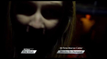 Time Warner Cable On Demand TV Spot, 'The Visit' - Thumbnail 6