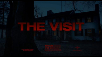 Time Warner Cable On Demand TV Spot, 'The Visit' - Thumbnail 7