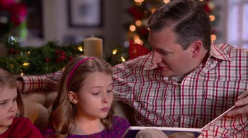 Cruz for President TV Spot, 'Cruz Christmas Classics' - Thumbnail 5