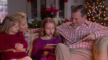Cruz for President TV Spot, 'Cruz Christmas Classics' - Thumbnail 7