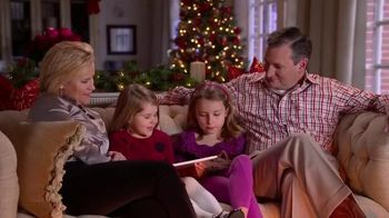 Cruz for President TV Spot, 'Cruz Christmas Classics'