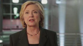 Hillary for America TV Spot, 'Aidan'