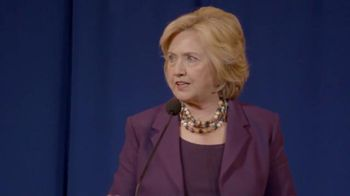 Hillary for America TV Spot, 'Secure'