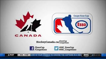 Hockey Canada TV Spot, 'Canada's National Female Midget Championship' - Thumbnail 8
