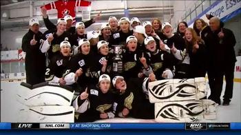 Hockey Canada TV Spot, 'Canada's National Female Midget Championship'