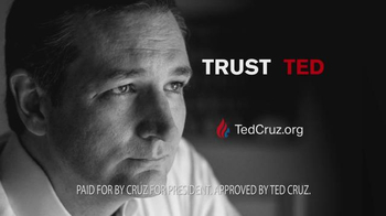 Cruz for President TV Spot, 'Victories' - 86 commercial airings