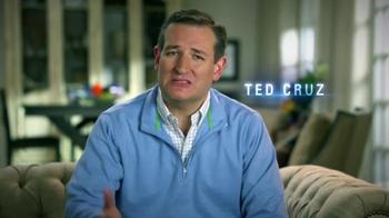 Cruz for President TV Spot, 'First Principles' - Thumbnail 1
