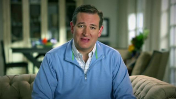 Cruz for President TV Spot, 'First Principles' - Thumbnail 3