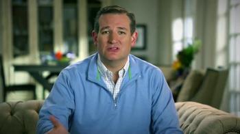 Cruz for President TV Spot, 'First Principles' - Thumbnail 4