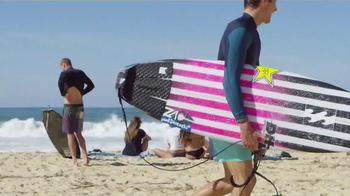Billabong TV Spot, 'Old and New' Song by Billy Changer - Thumbnail 4