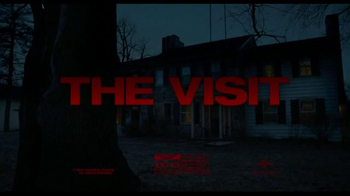 XFINITY On Demand TV Spot, 'The Visit' - Thumbnail 6