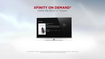 XFINITY On Demand TV Spot, 'The Visit' - Thumbnail 7