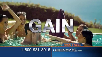 Legendz XL TV Spot, 'Ignite Your Mojo' - Thumbnail 7