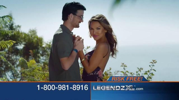 Legendz XL TV Spot, 'Ignite Your Mojo' - Thumbnail 5