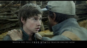 Free State of Jones - Alternate Trailer 1