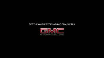 2016 GMC Sierra Denali TV Spot, 'LED Lighting' - Thumbnail 7
