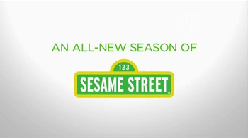 HBO TV Spot, 'Sesame Street' - Thumbnail 1
