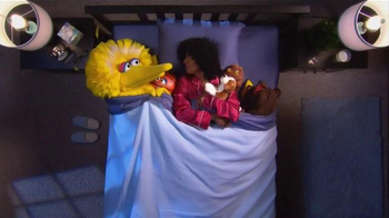 HBO TV Spot, 'Sesame Street' - 389 commercial airings