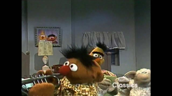 HBO TV Spot, 'Sesame Street' - Thumbnail 9