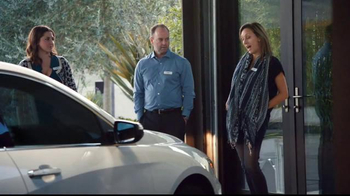 What Is The Song In The Infiniti Car Commercial | Nissan ...