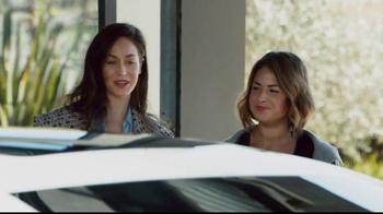 2016 Chevrolet Malibu TV Spot, 'The Car You Never Expected' - Thumbnail 4